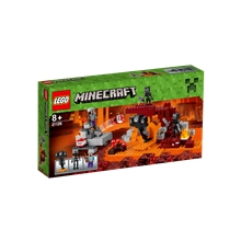 21126 LEGO Minecraft The Wither
