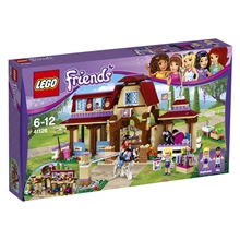 41126 LEGO Friends Heartlakes ridklubb