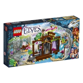 41177 LEGO Friends Kristallgruvan