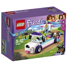 41301 LEGO Friends Valpparad