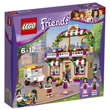 41311 LEGO Friends Heartlakes Pizzeria