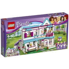 41314 LEGO Friends Stephanies Hus