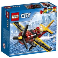 60144 LEGO City Racerplan