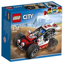 60145 LEGO City Buggy