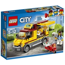 60150 LEGO City Pizzabil