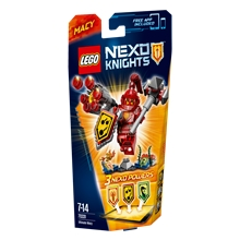 70331 LEGO Nexo Knights Ultimate Macy