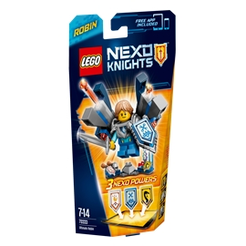 70333 LEGO Nexo Knights Ultimate Robin