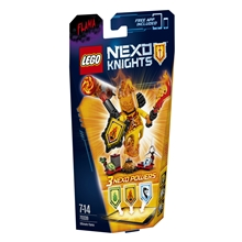 70339 LEGO Nexo Knights Ultimate Flama
