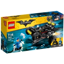 70918 LEGO Batman Movie Bat-sandbuggy