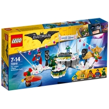 70919 LEGO Batman Movie Justice League jubil.