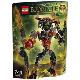 71313 LEGO Bionicle Lavabest
