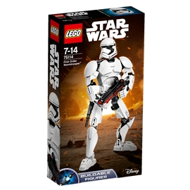 75114 LEGO Star Wars First Order Stormtrooper