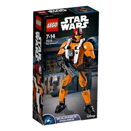 75115 LEGO Star Wars Poe Dameron
