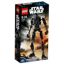 75120 LEGO Star Wars K-2SO