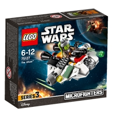 75127 LEGO Star Wars The Ghost