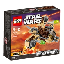 75129 LEGO Star Wars Wookiee Gunship