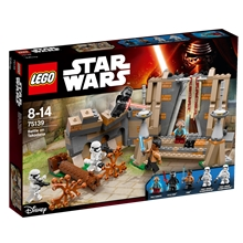 75139 LEGO Star Wars Battle on Takodana