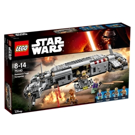 75140 LEGO Resistance Troop Transporter