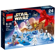 75146 LEGO Star Wars Adventskalender 2016