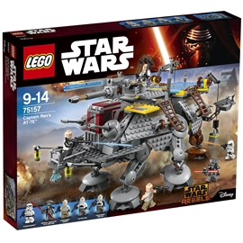 75157 LEGO Star Wars Captain Rex's AT-TE