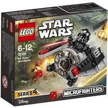 75161 LEGO Star Wars TIE Striker Microfighter