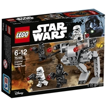 75165 LEGO Star Wars Imperial Trooper Battle Pack