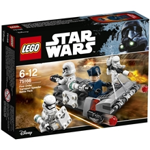 75166 LEGO Star Wars First Order Transport Speeder