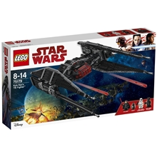 75179 LEGO Star Wars Kylo Ren's TIE Fighter