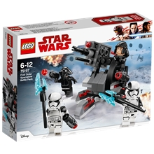 75197 LEGO Star Wars First Order Special Battle