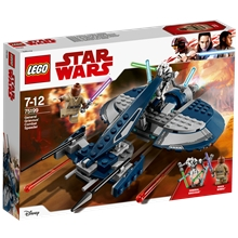 75199 LEGO Star Wars General Grievous Combat