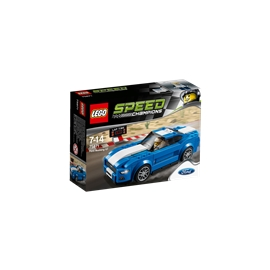 75871 LEGO Ford Mustang GT