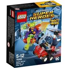 76069 LEGO Super Heroes Batman Killer Moth