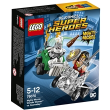 76070 LEGO Super Heroes Wonder Woman