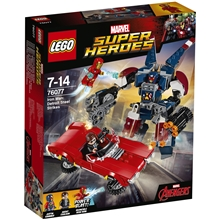 76077 LEGO Super Heroes Iron Man