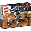 9488 Elite Clone Trooper Droid Battle Pack