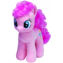 My Little Pony Mjuk - Pinkie Pie