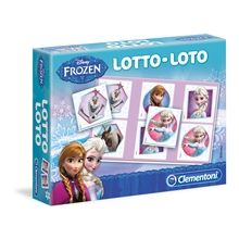 Lotto Frost