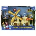 Smurfs Windmill Play Set