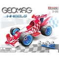 Geomag Wheels Race Röd