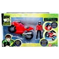 Ben10 Action Cycle Elena