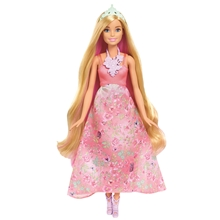 Barbie Color Princess Rosa