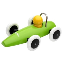 BRIO 30077 Race Car Grön