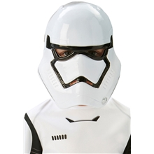 Star Wars Stormtrooper Mask