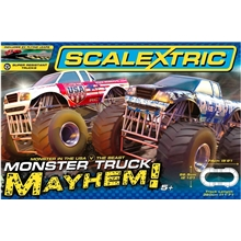 Scalextric 1:32 Monster Truck Mayhem