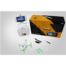 CX CX-30W FPV Quadrocopter