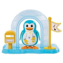 Silverlit Digipenguins med Igloo