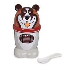 Mugz Ice Cream Maker - Hund