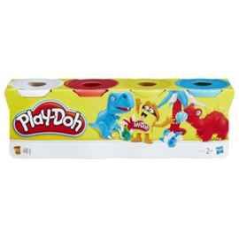 Play-Doh 4-Pack 6508