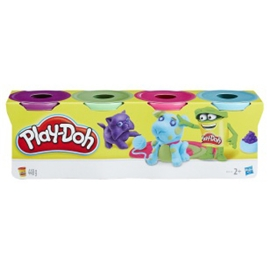 Play-Doh 4-Pack 6510