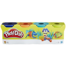 Play-Doh 4-Pack 6509